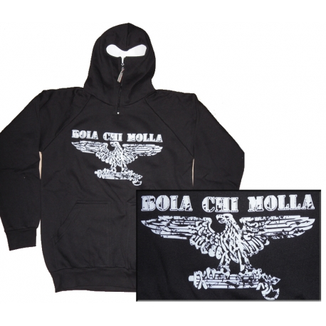 stili classici all'ingrosso online Sconto speciale orologio 682c8 ab705 felpa ninja - campeggi-liguria.it