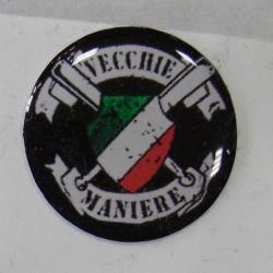 ETICHETTE W40