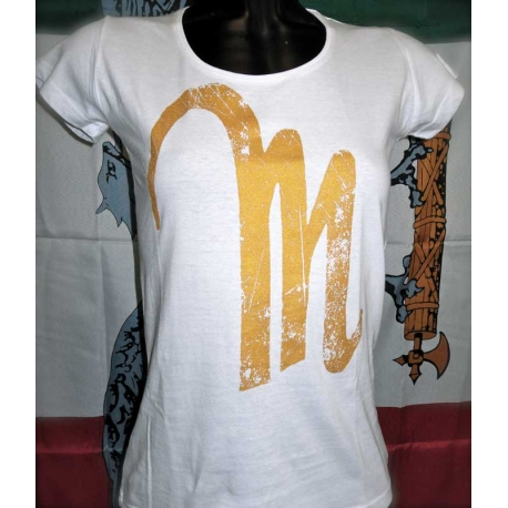 T-SHIRTS DONNA IN COTONE M242