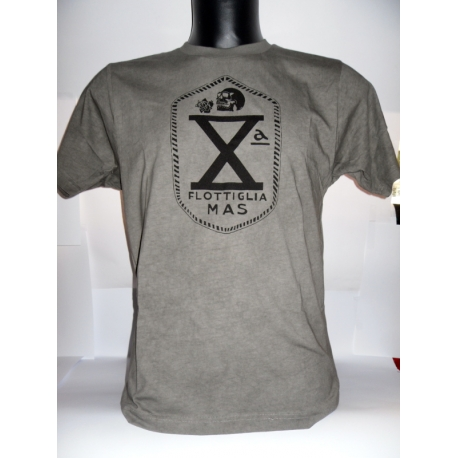 T-SHIRT IN COTONE M258