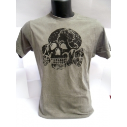 T-SHIRT IN COTONE M259