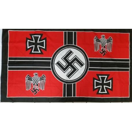 FLAGS B25