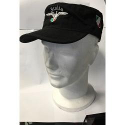 CAP N107