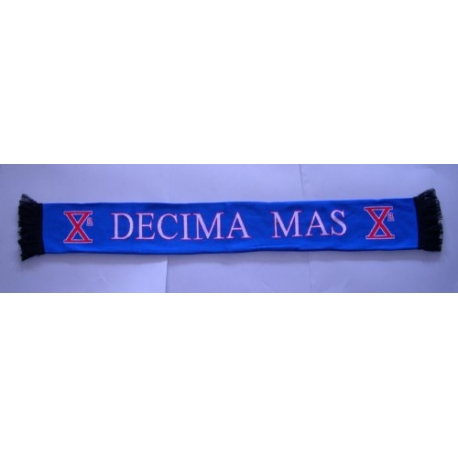SCARFS AND TIES G13