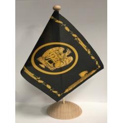 FLAGS B33