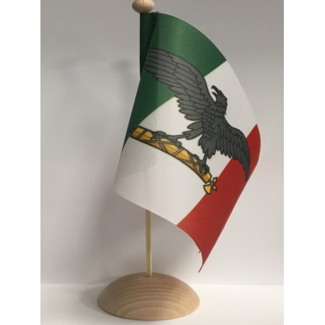 FLAGS B34