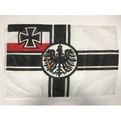 FLAGS B36