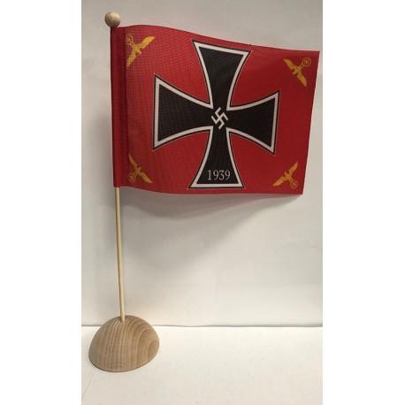 FLAGS B38