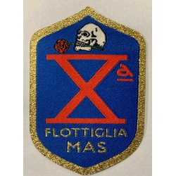 PATCHES T61