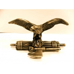 FASCES AND DAGGERS  R13