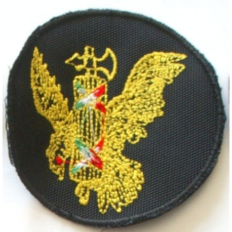 PATCHES T11