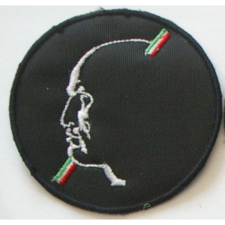 PATCHES T16
