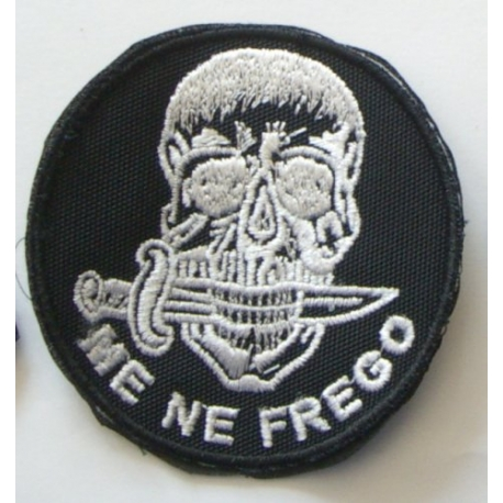 PATCHES T21