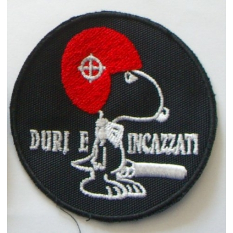 PATCHES T22