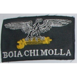 PATCHES T23