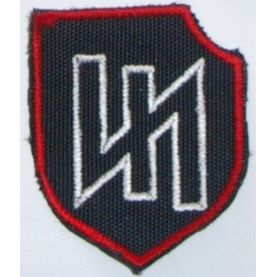 PATCHES T26