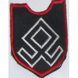 PATCHES T27