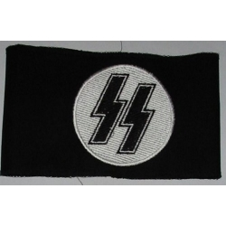 PATCHES T33