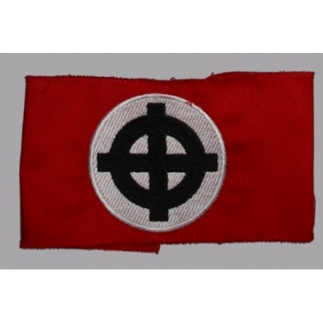PATCHES T34