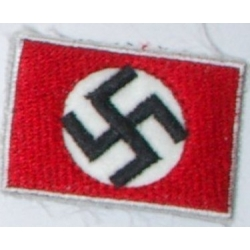 PATCHES T35