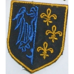 PATCHES T36
