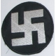 PATCHES T39