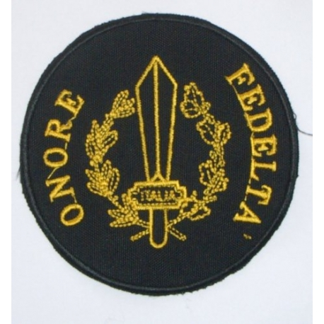 PATCHES T40