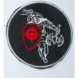 PATCHES T41