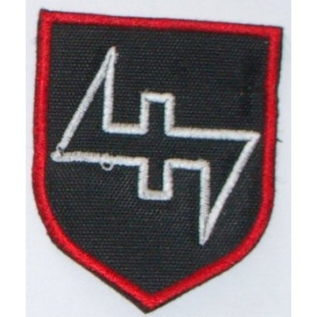 PATCHES  T43
