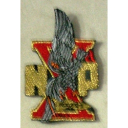 PATCHES T48
