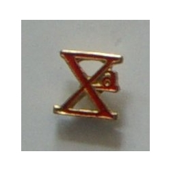 SPILLE, DISTINTIVI X78
