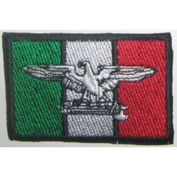 PATCHES T57
